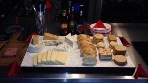 Courtesy Cheese Sunday @ The Hackney Carriage | England | United Kingdom